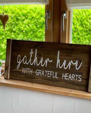 gather here....